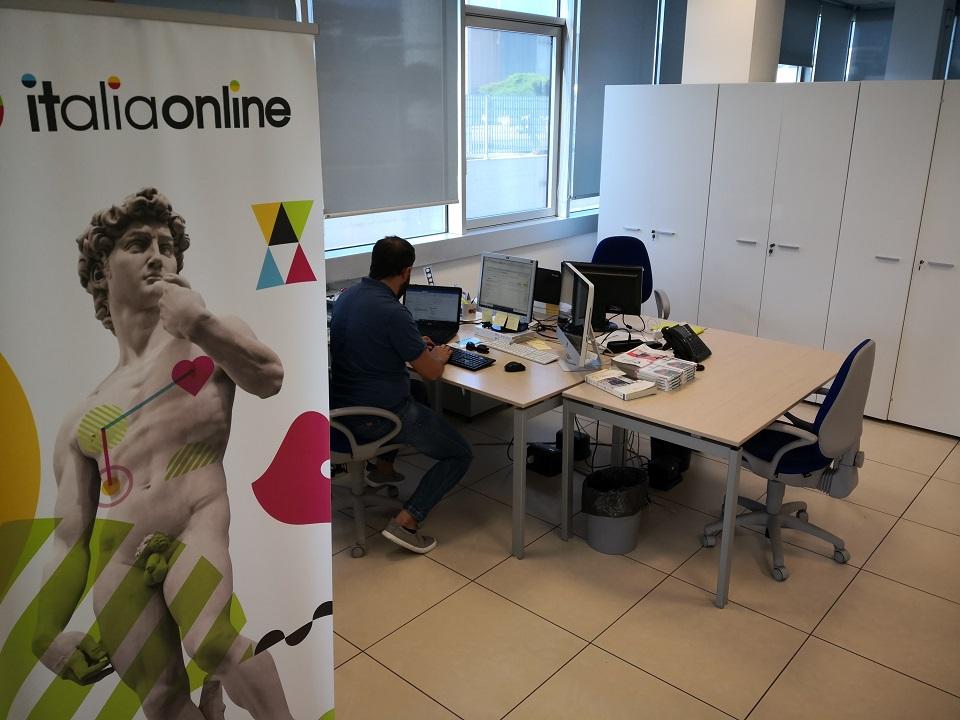 Web Agency Italiaonline Padova