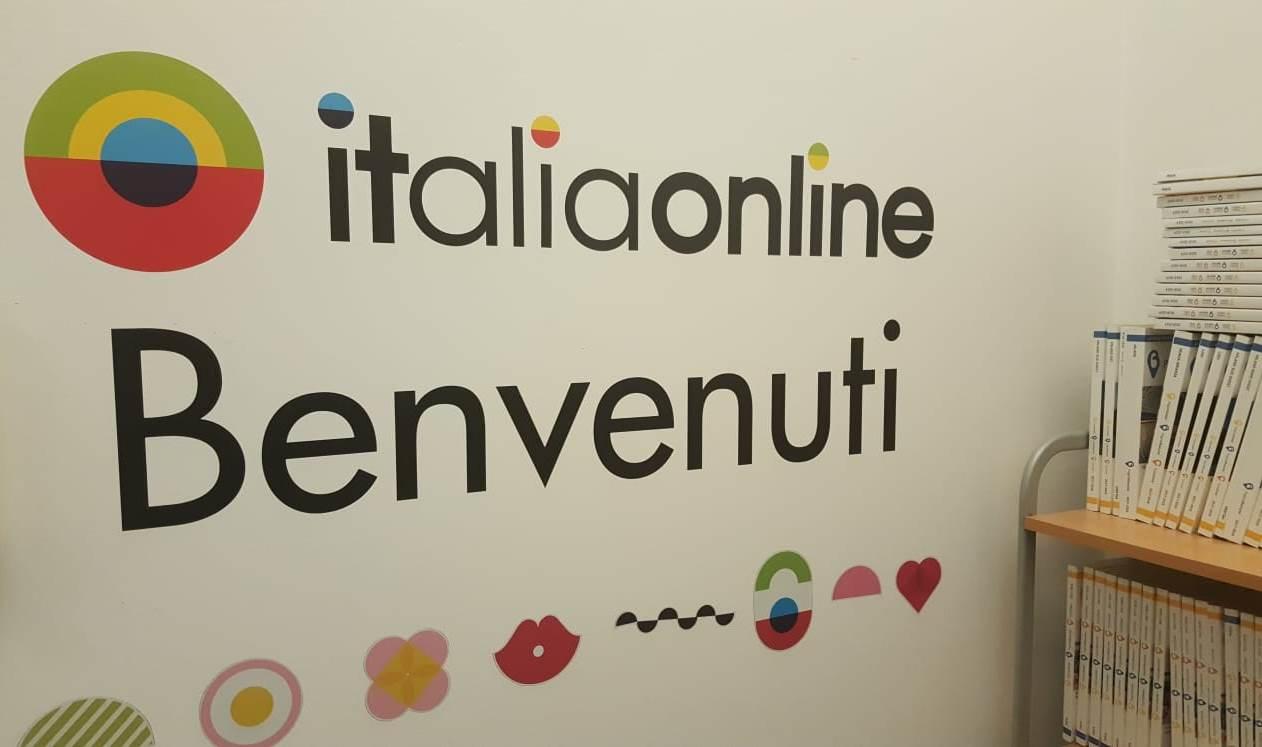Web Agency Italiaonline