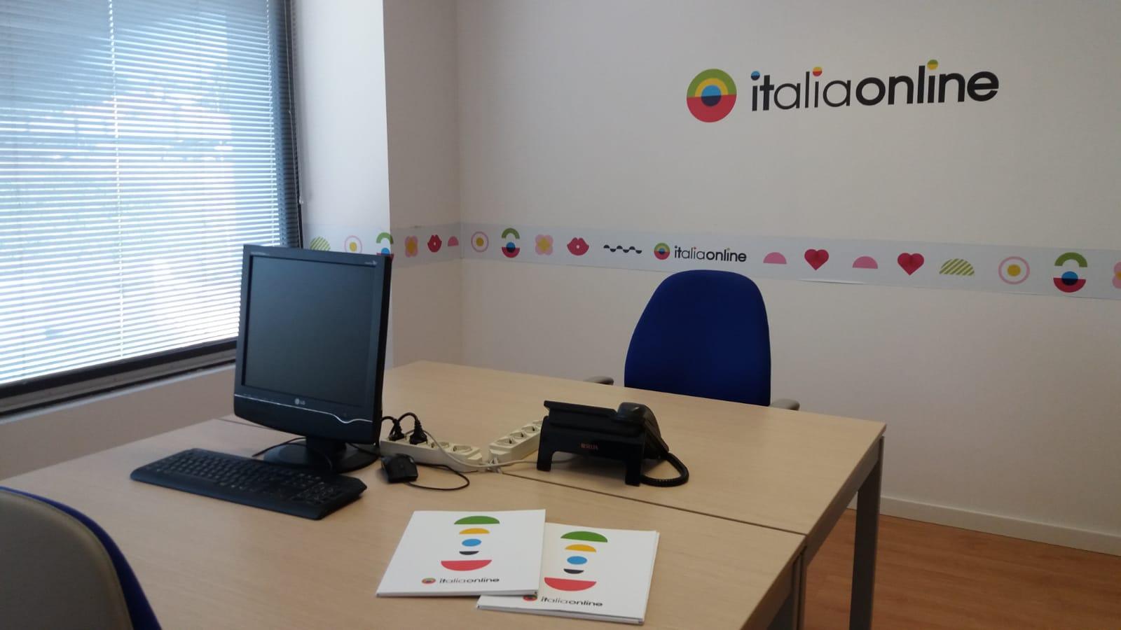 Web Agency Italiaonline Perugia interni