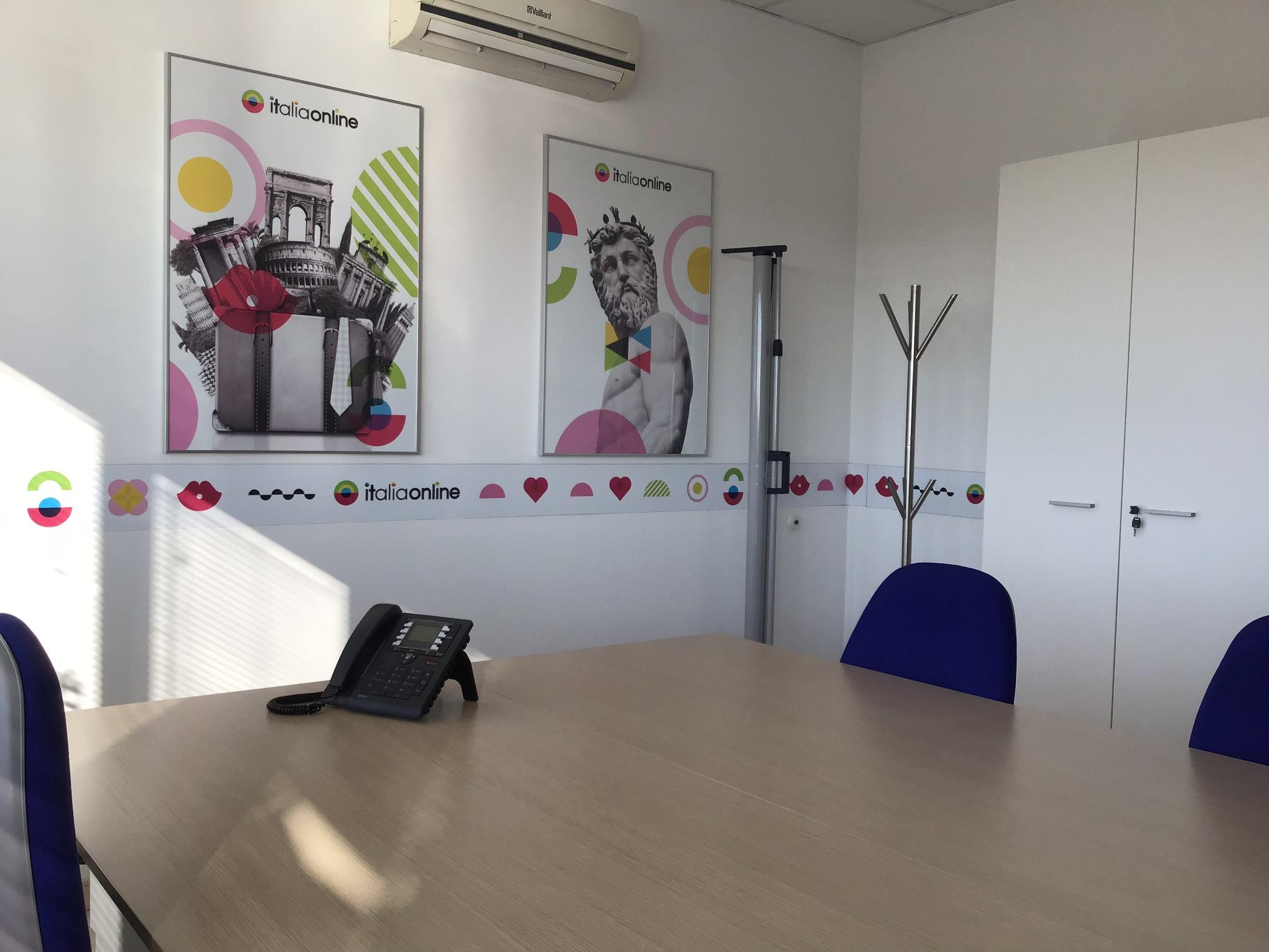Web Agency Italiaonline Pradamano a Udine