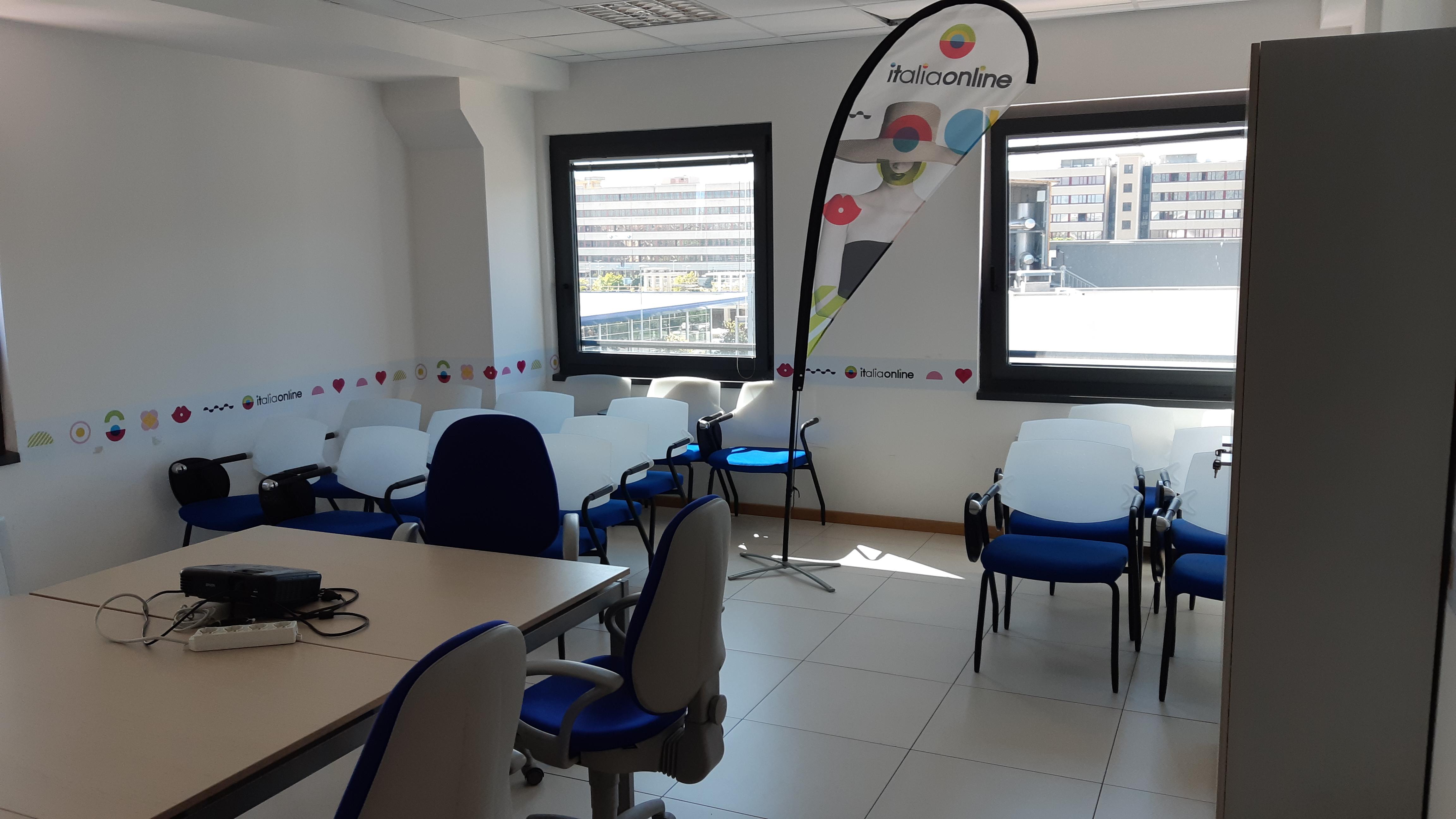 Web Agency Italiaonline Terni uffici