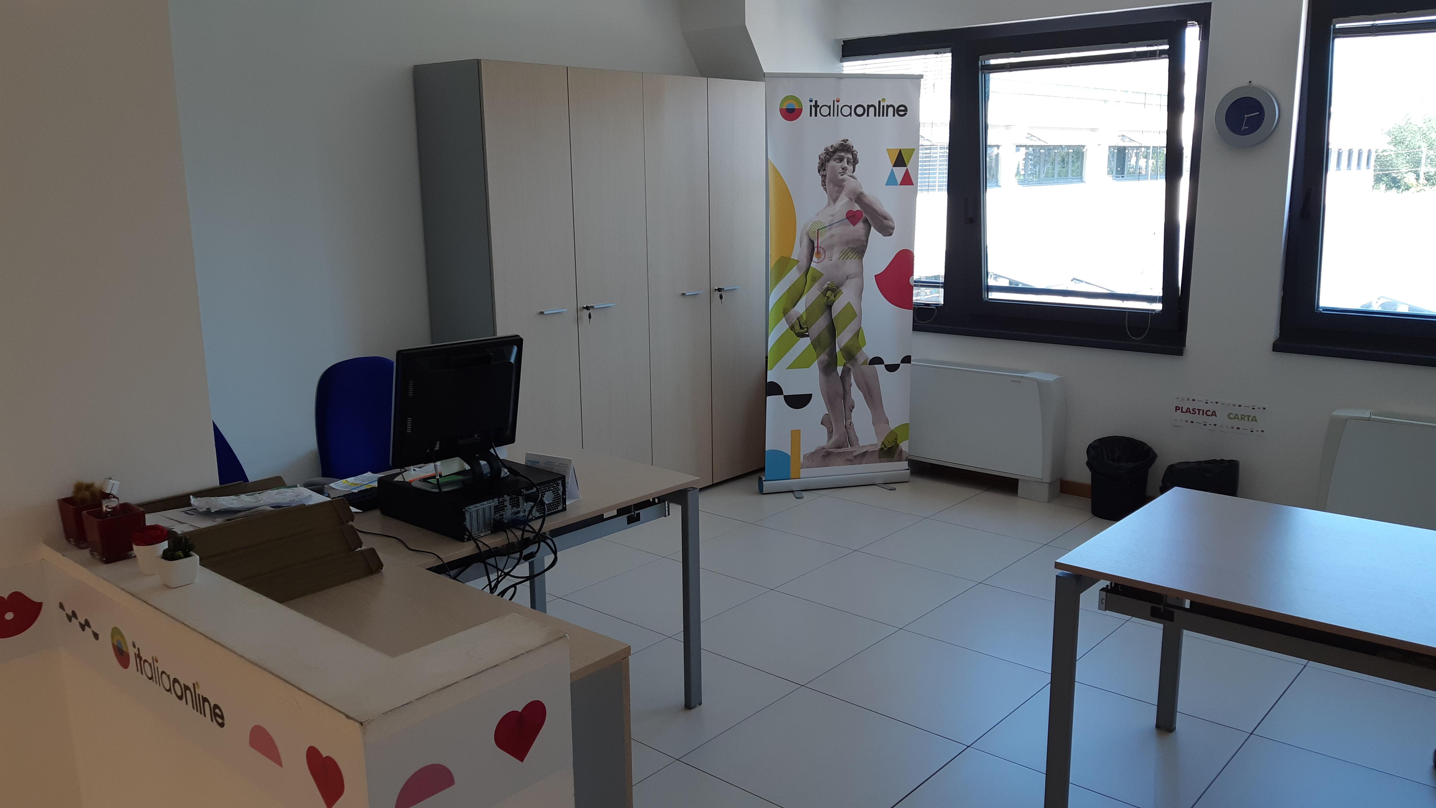 Web Agency Italiaonline Terni