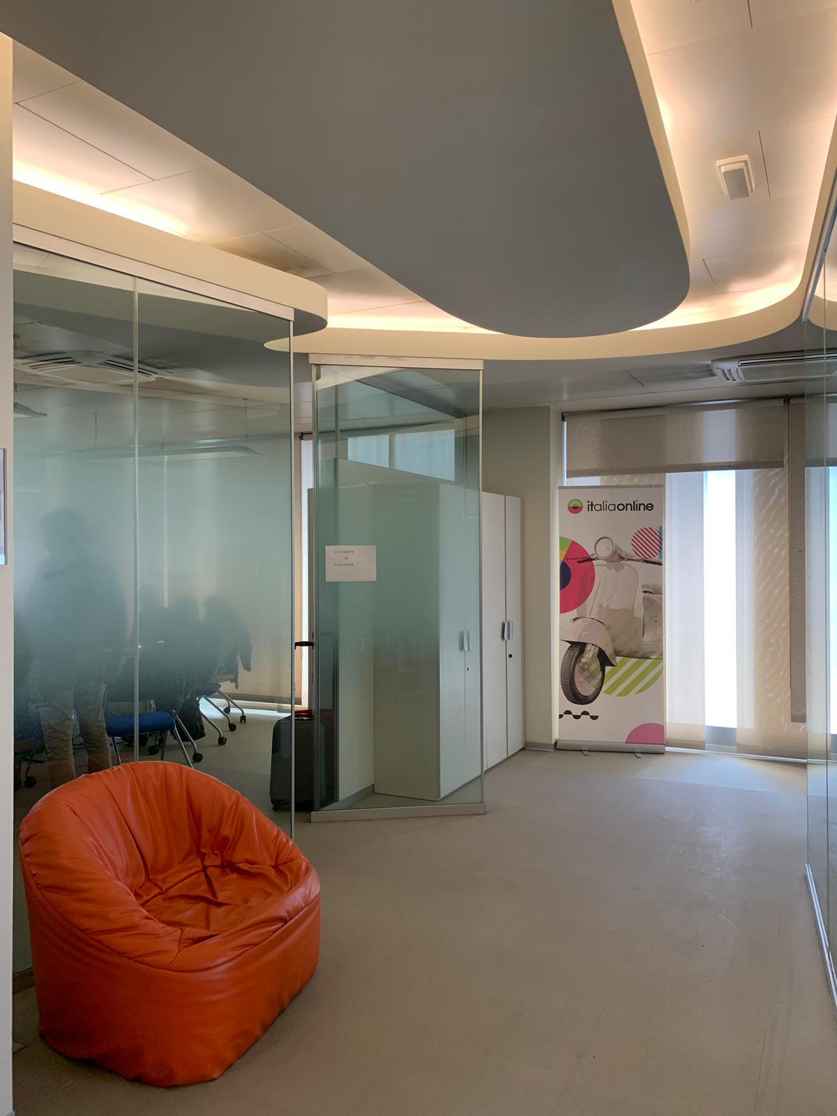 Web Agency Italiaonline Torino interni