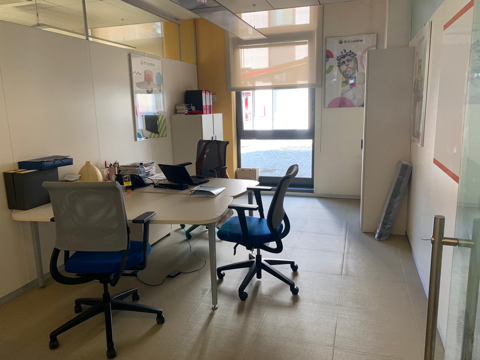 Web Agency Italiaonline Torino uffici interni