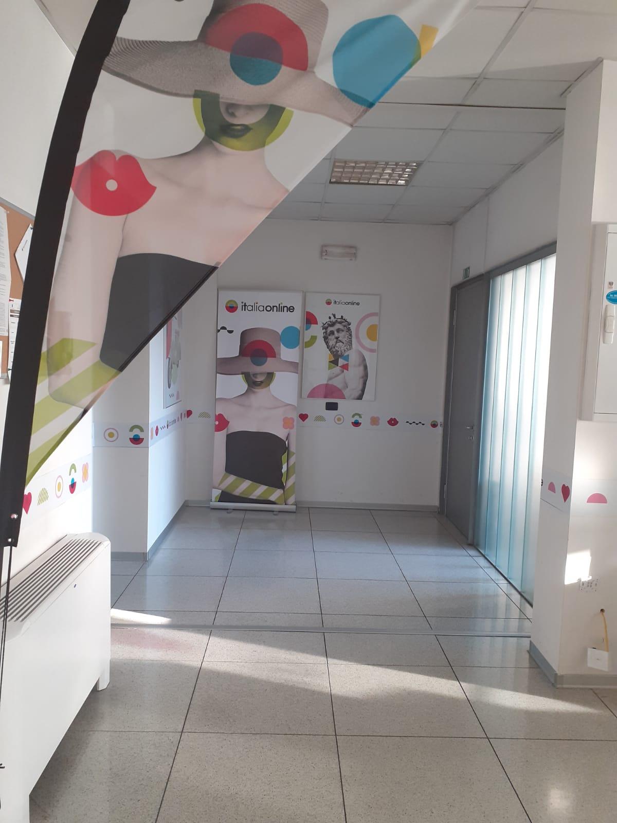 Web Agency Italiaonline Trento uffici