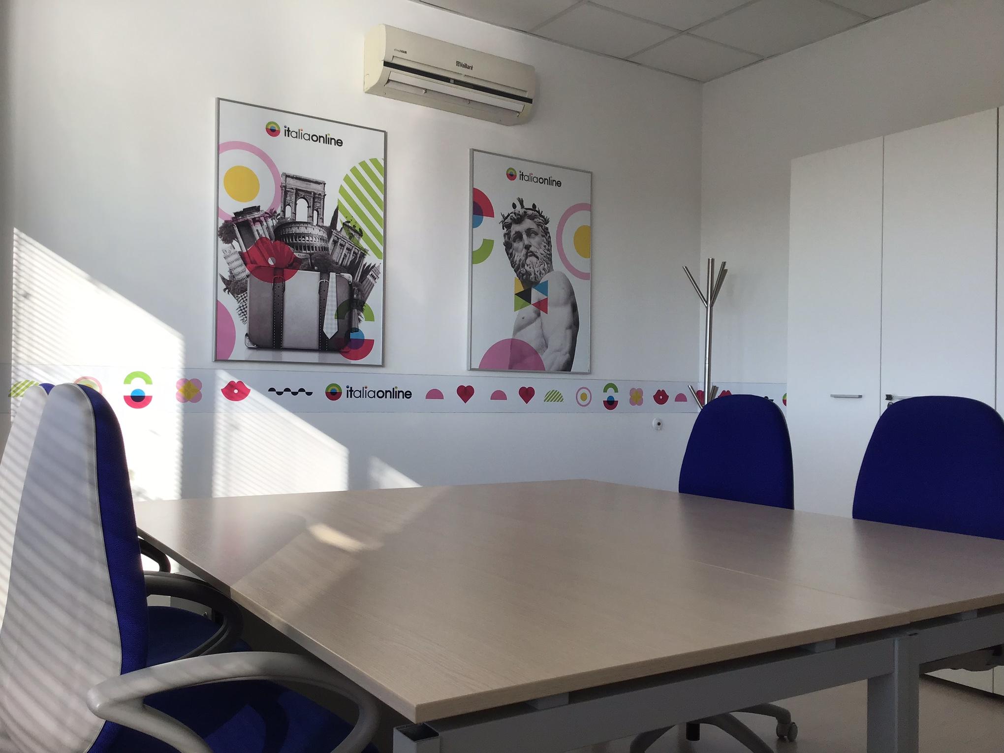 Web Agency Italiaonline Udine interni
