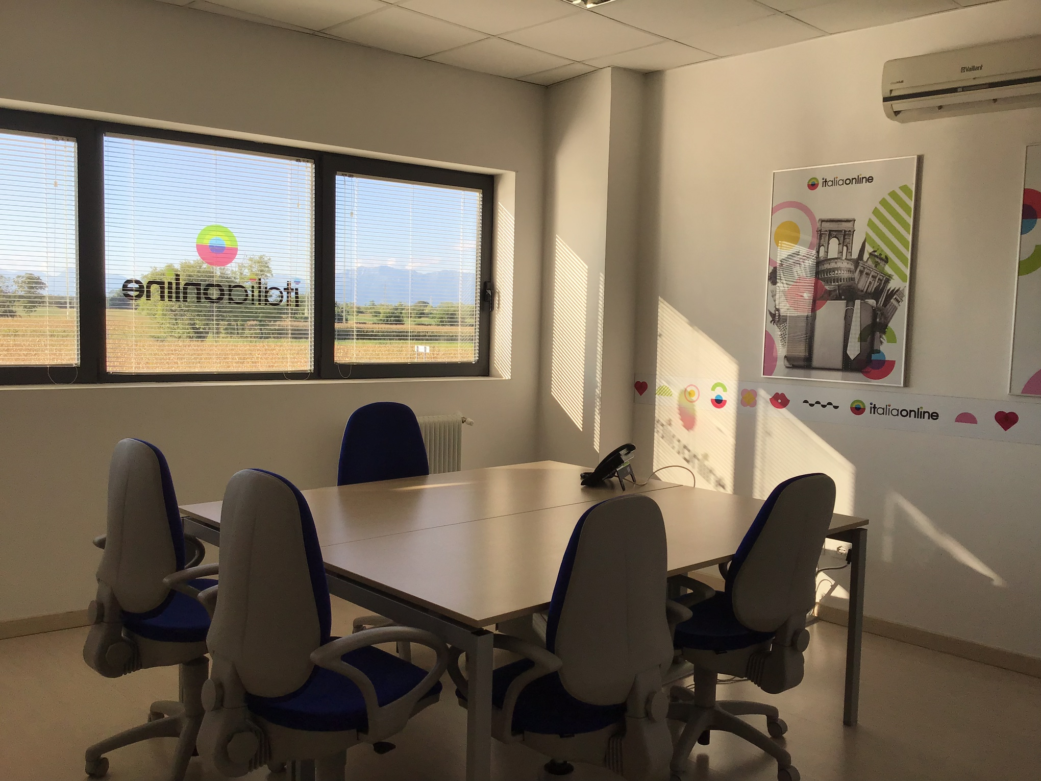 Web Agency Italiaonline Udine
