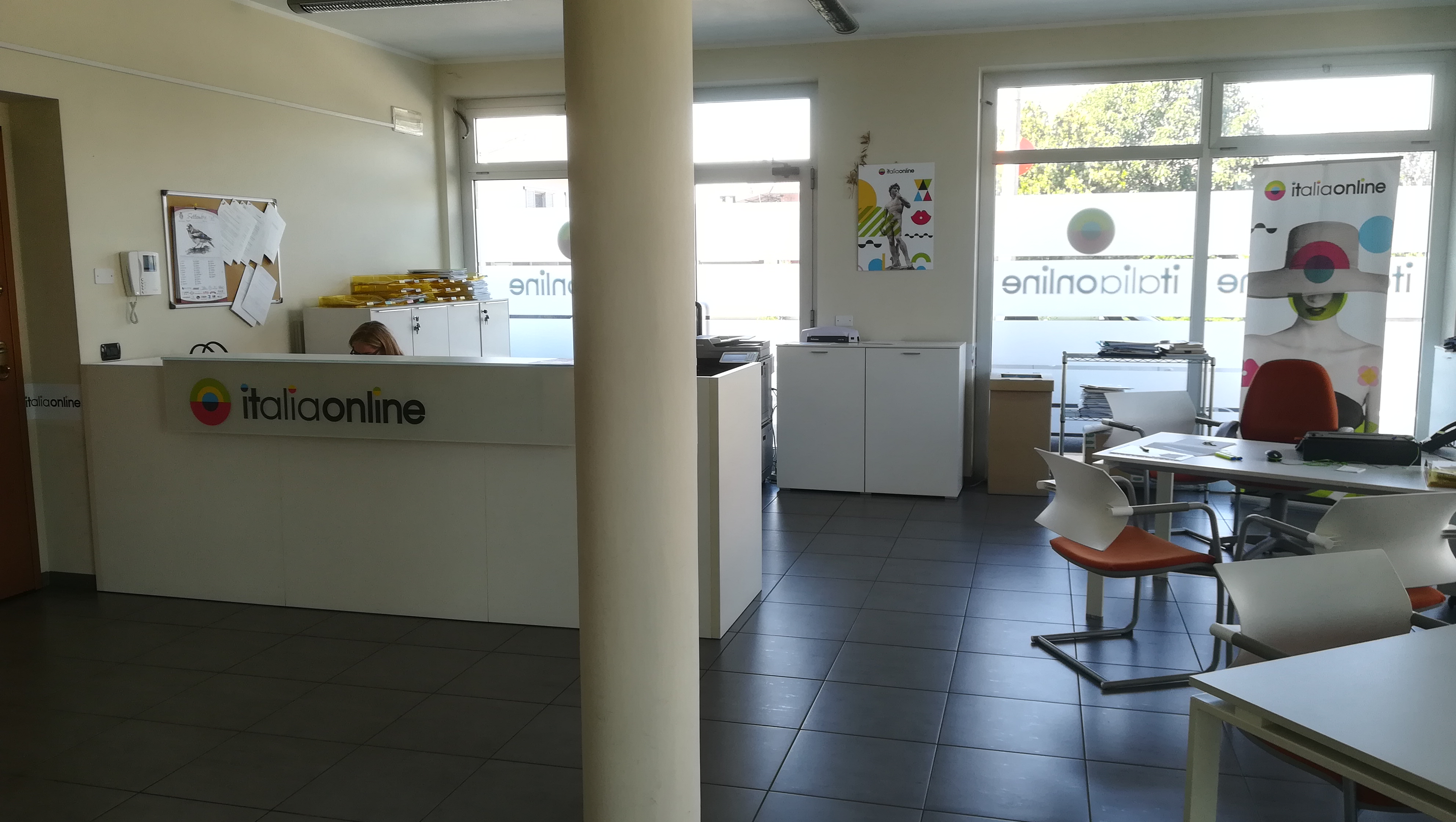 Web Agency Italiaonline a Cuneo