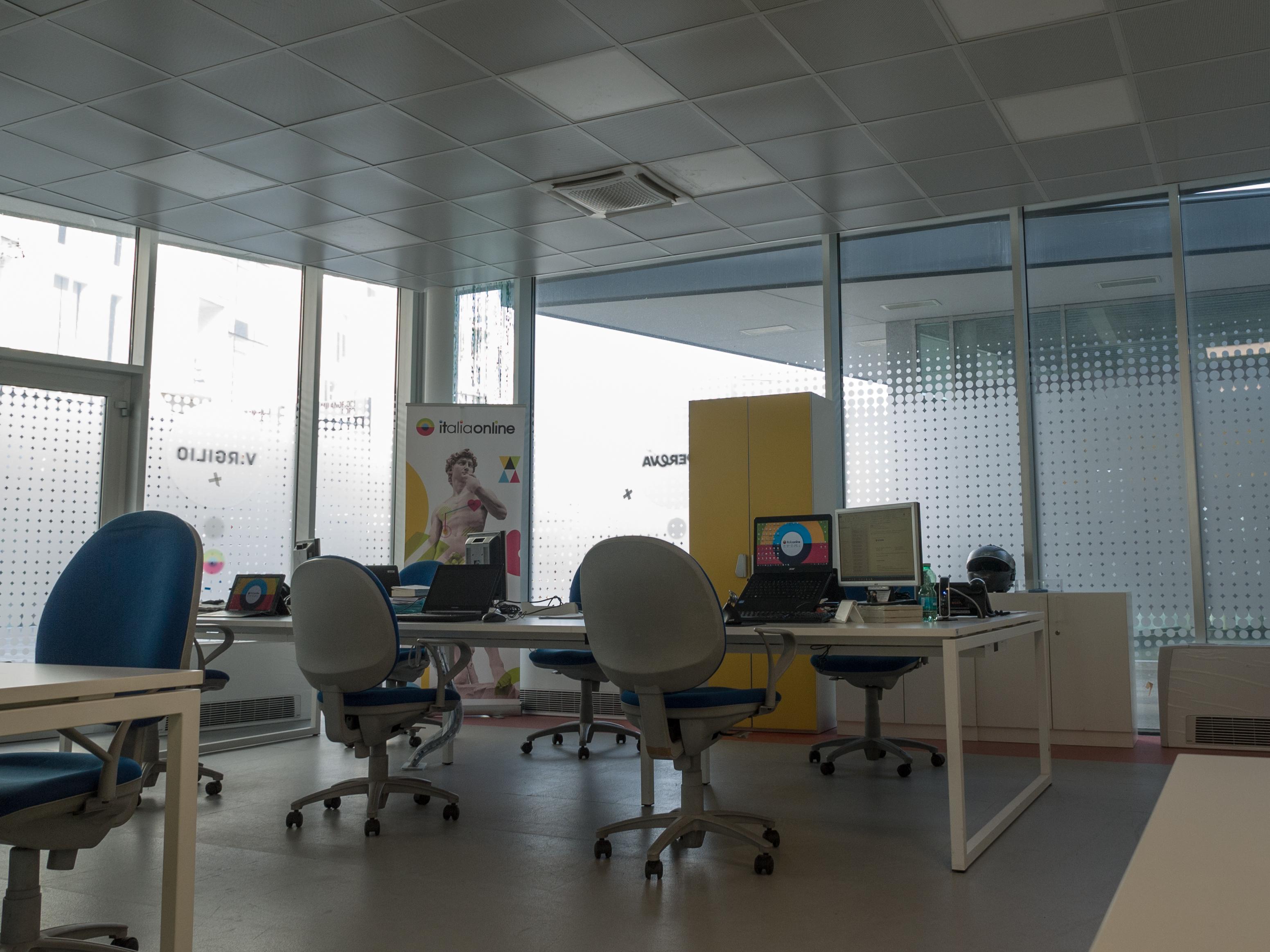 Web Agency Italiaonline filiale Assago