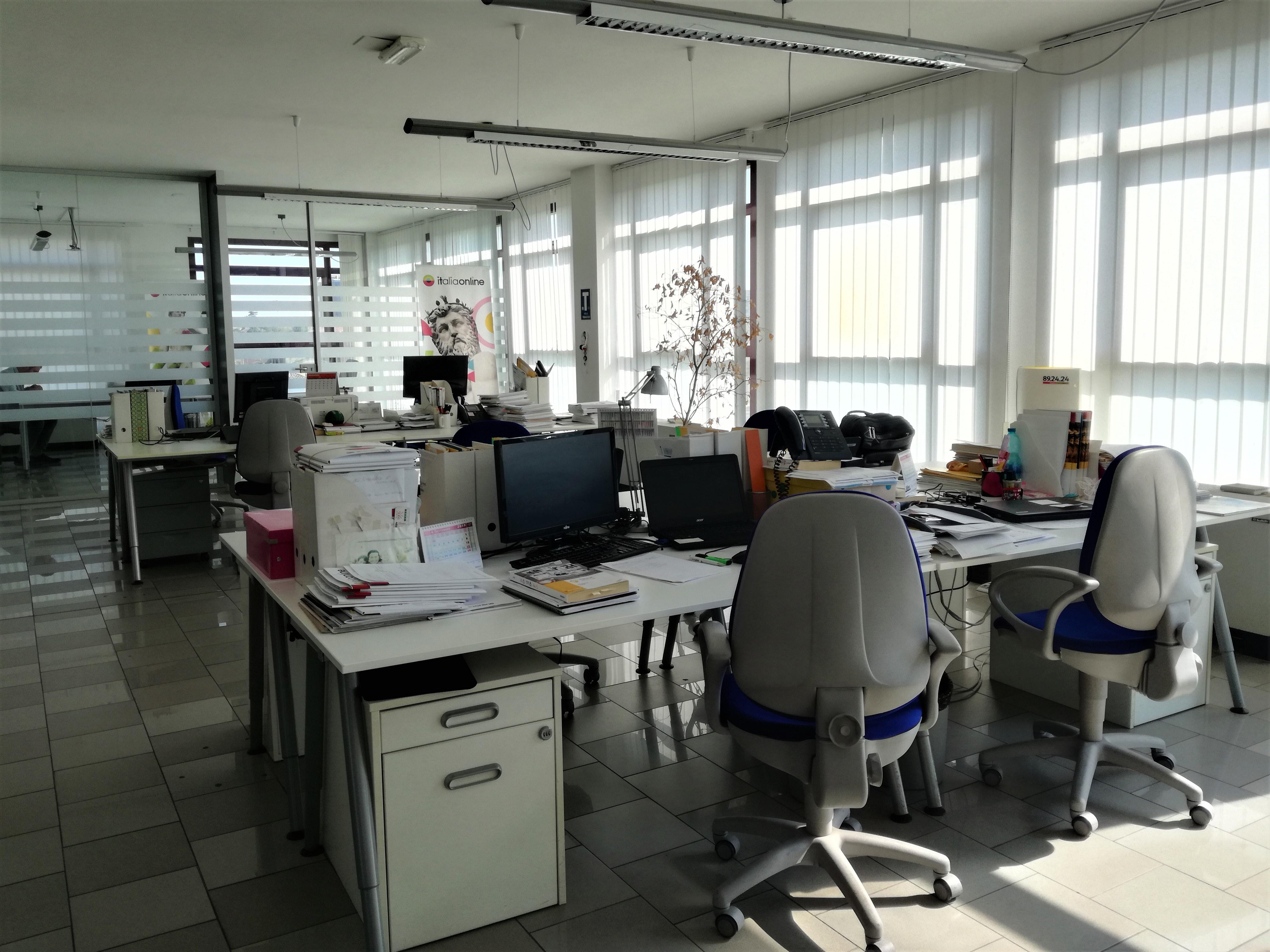 Web Agency Italiaonline sede di Modena