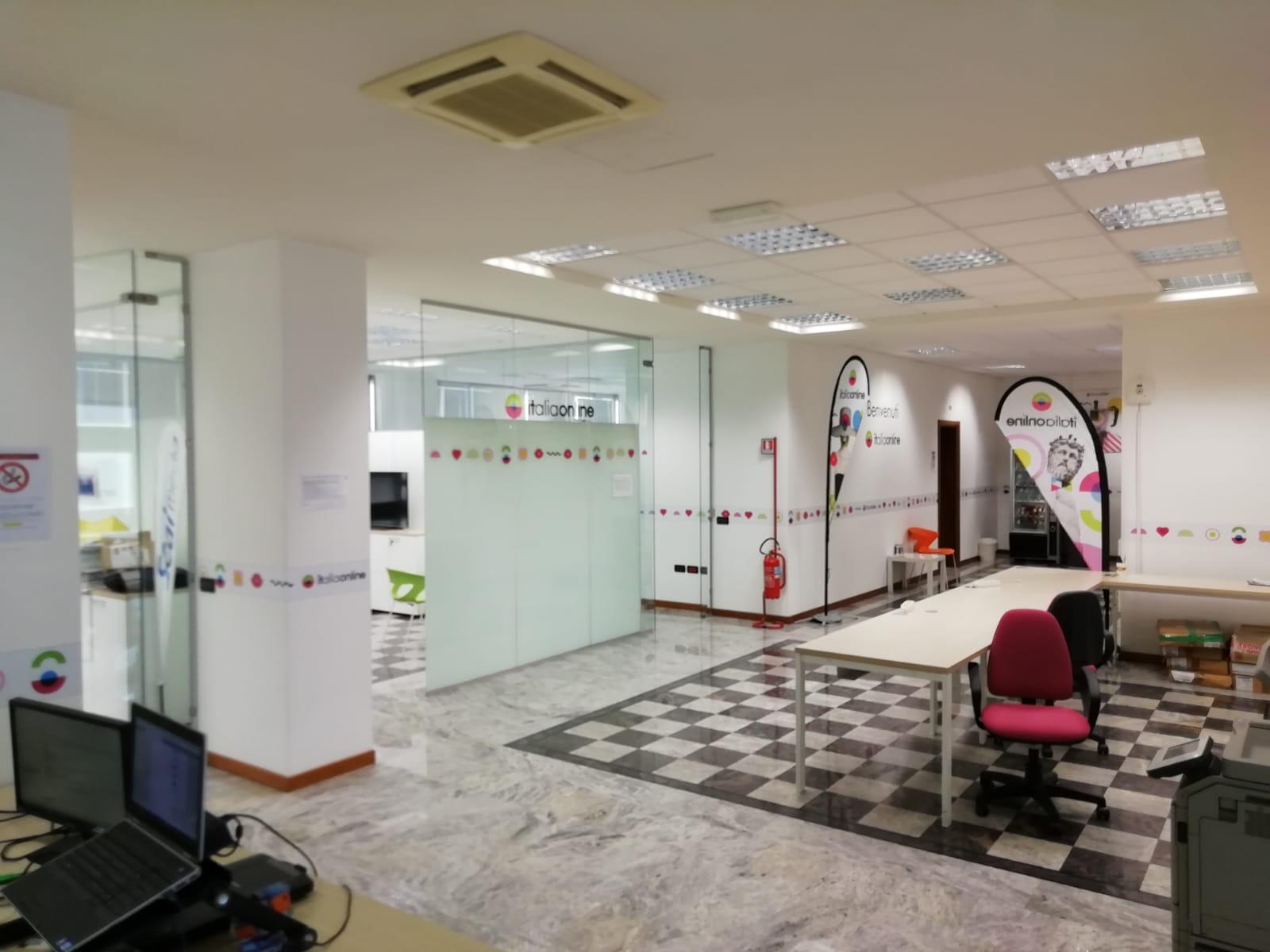 Web Agency Mantova IOL