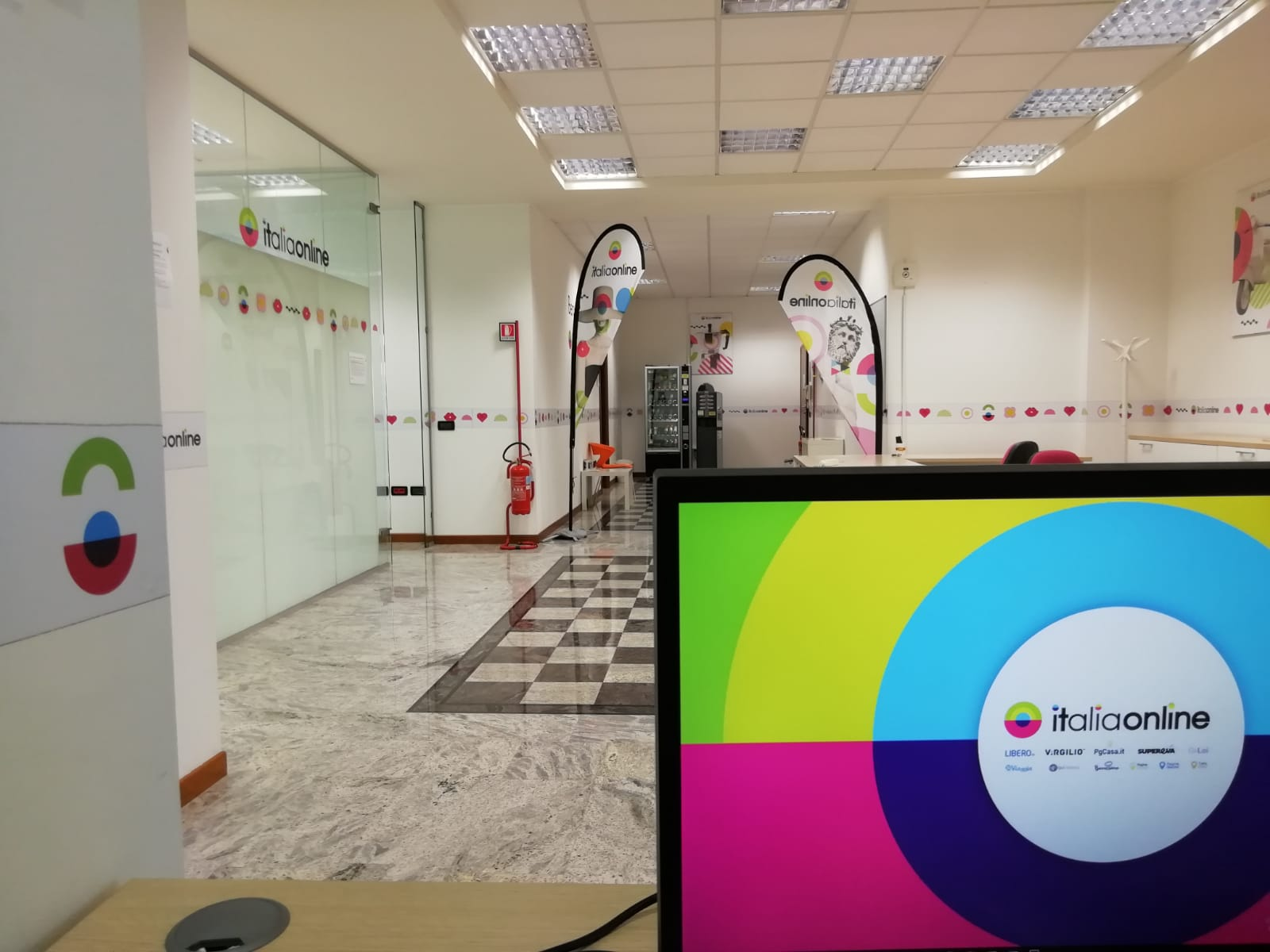 Web Agency Mantova Italiaonline