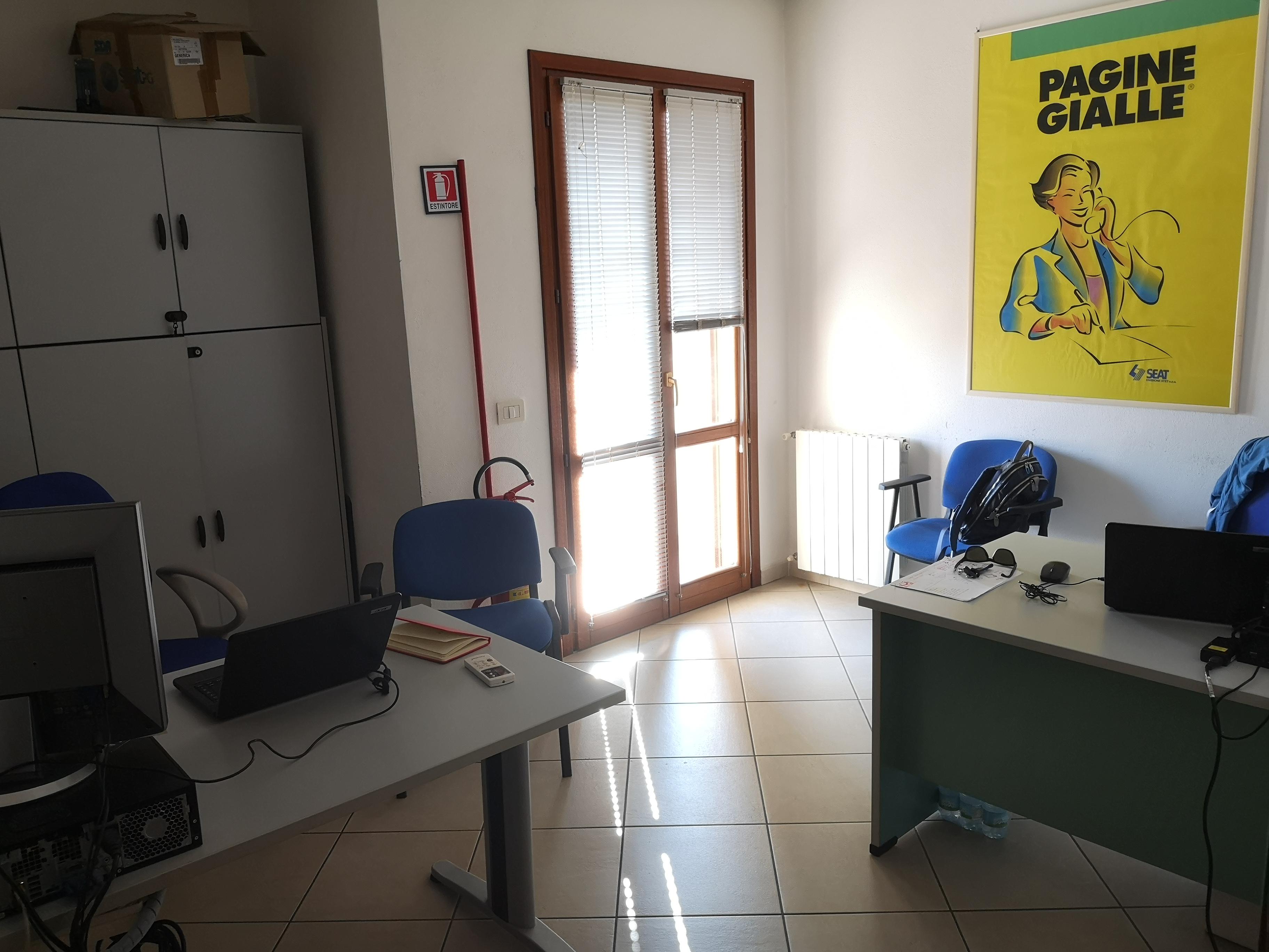 Web Agency Olbia Italiaonline interni