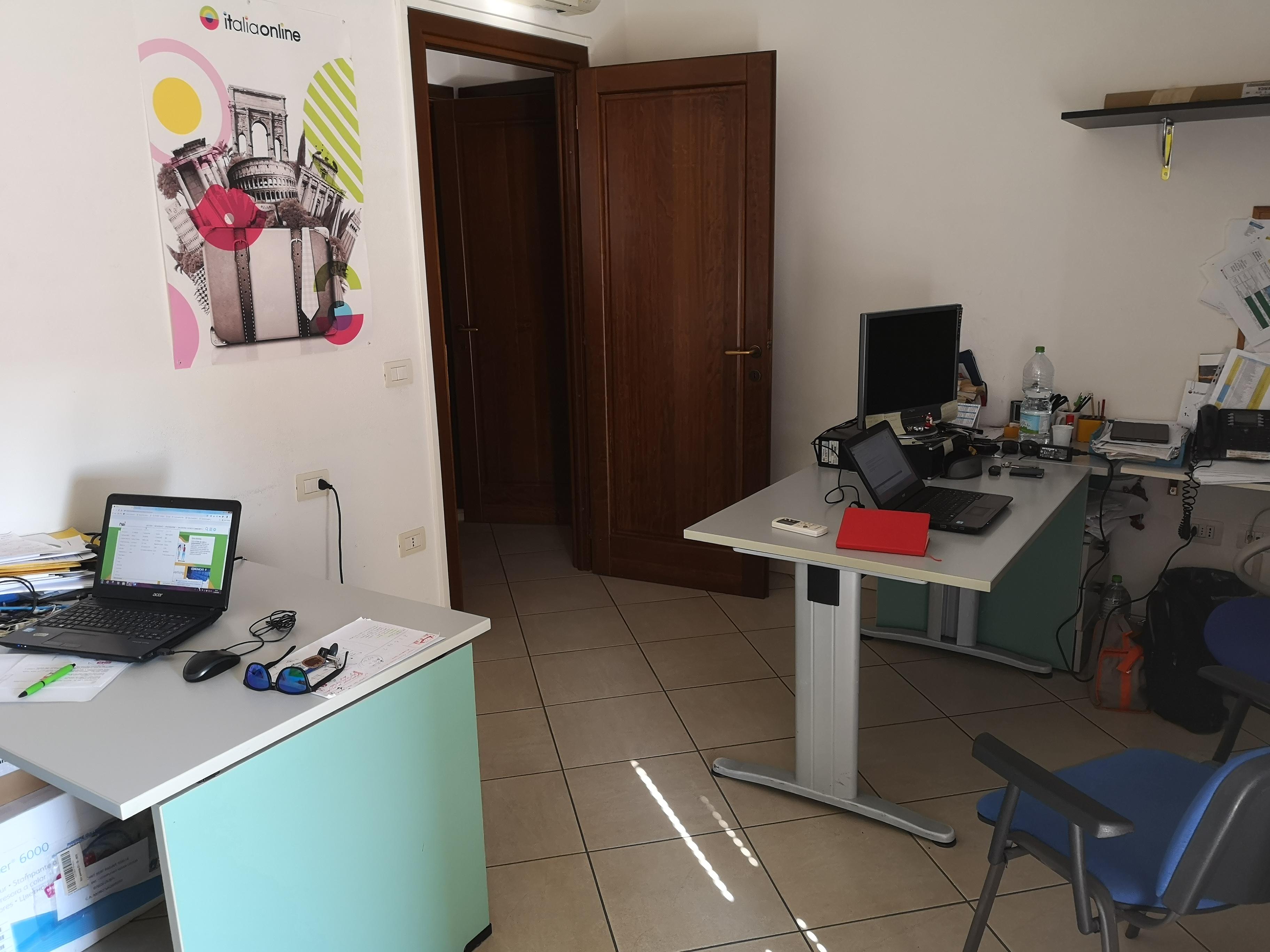 Web Agency Olbia Italiaonline uffici