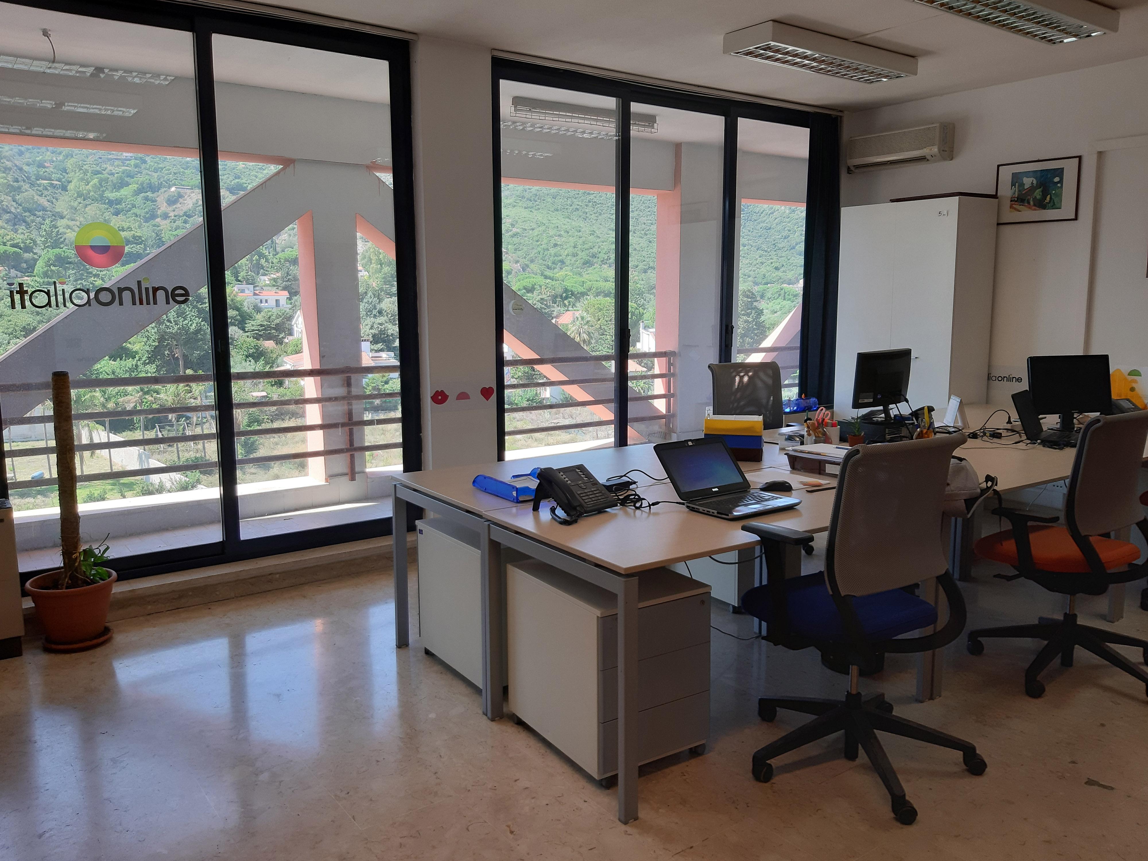 Web Agency Palermo IOL interni