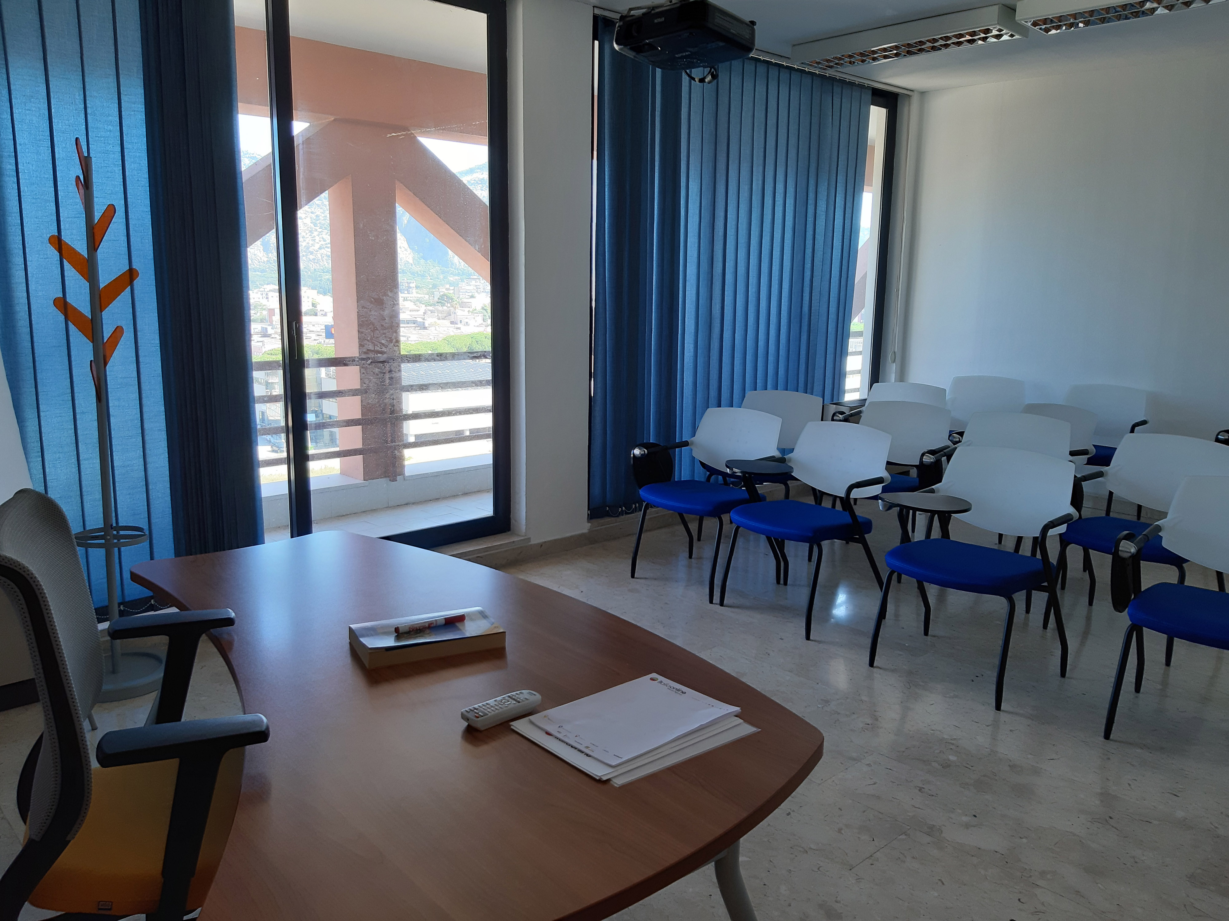 Web Agency Palermo IOL uffici