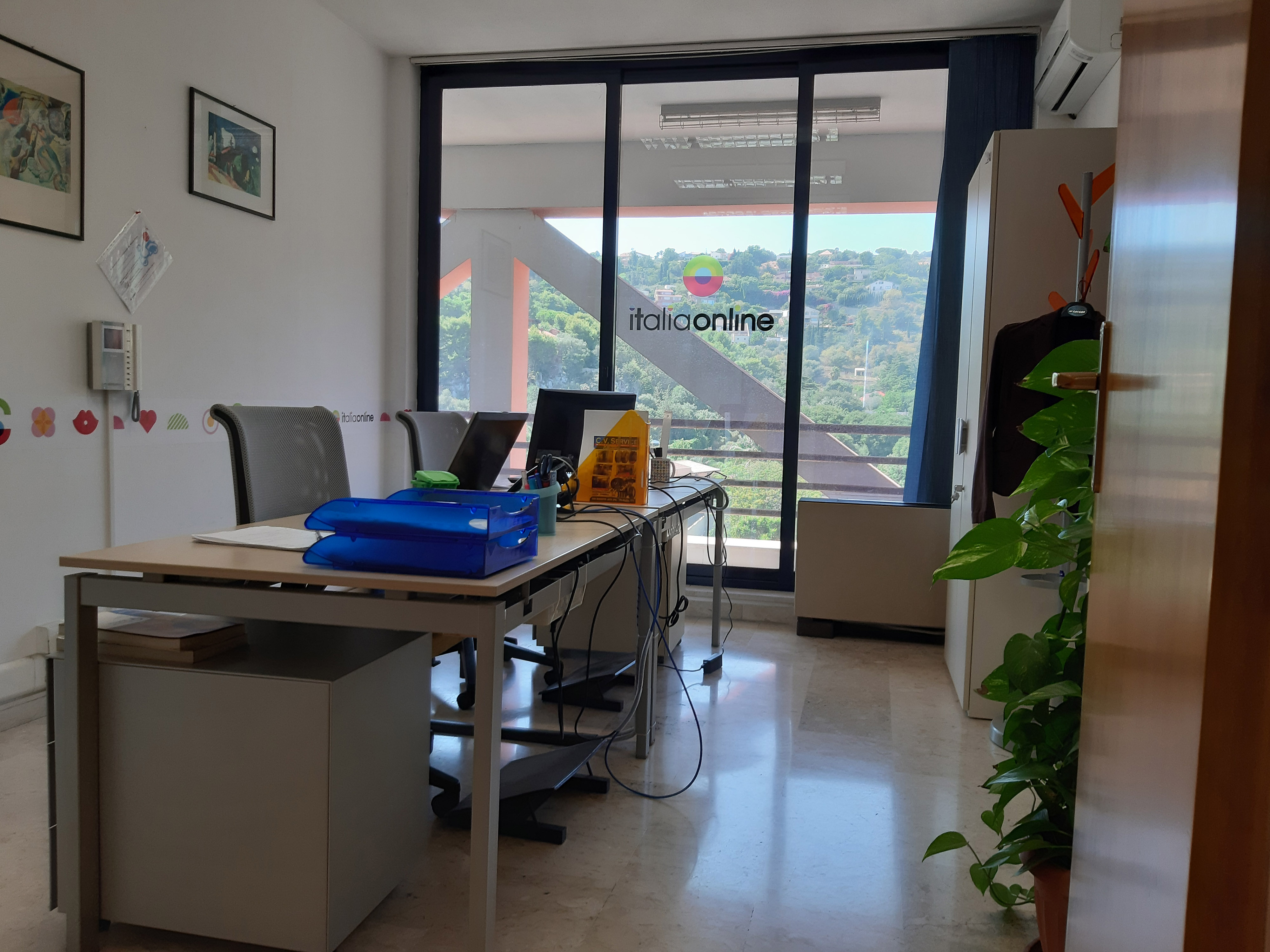 Web Agency Palermo IOL