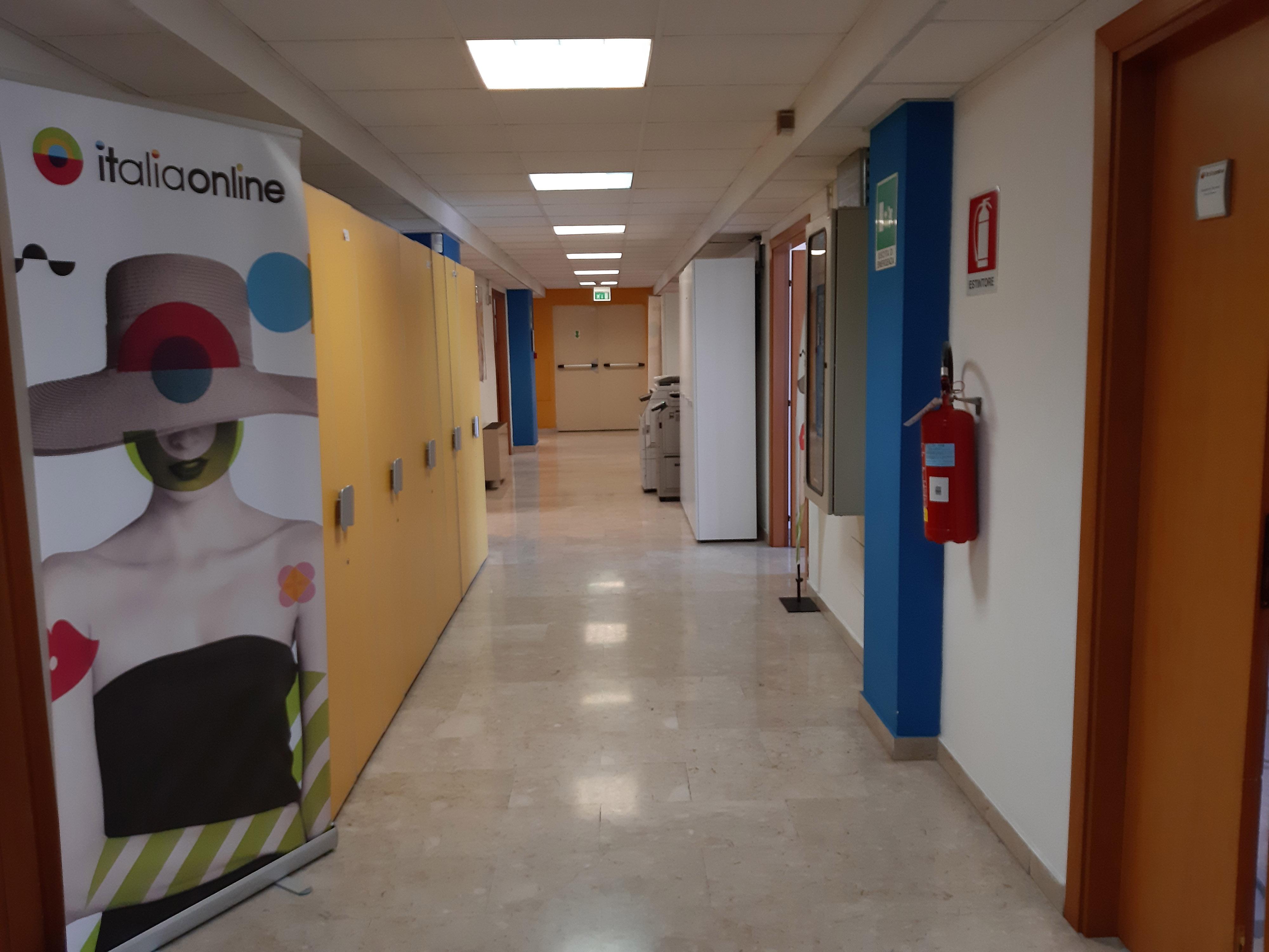 Web Agency Palermo Italiaonline interni