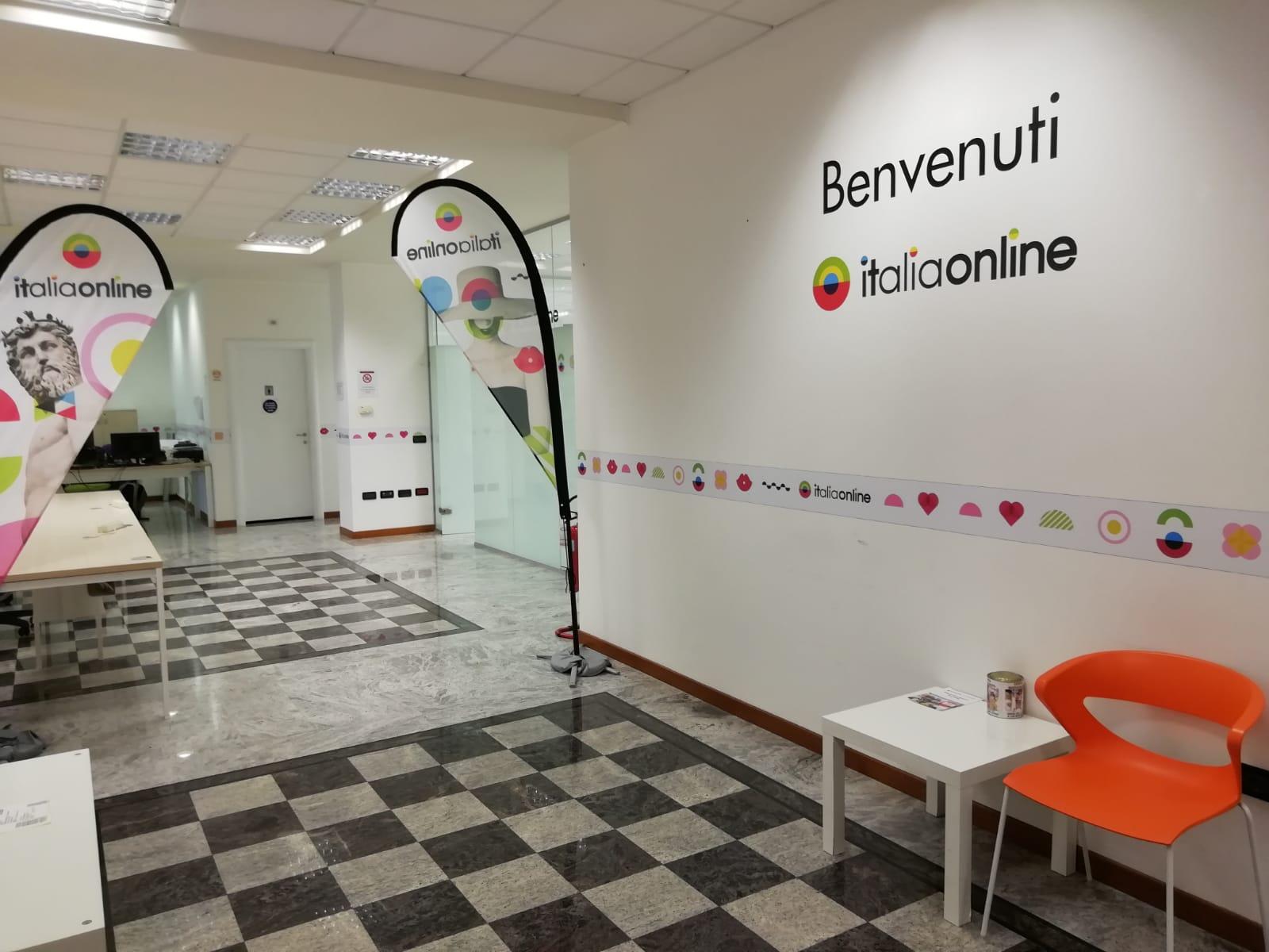 Web Agency filiale IOL di Mantova