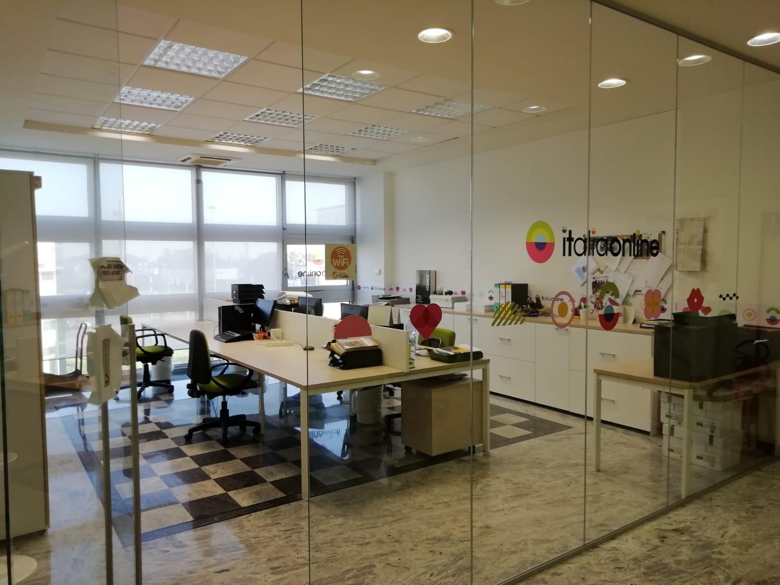 Web Agency filiale di Mantova Italiaonline