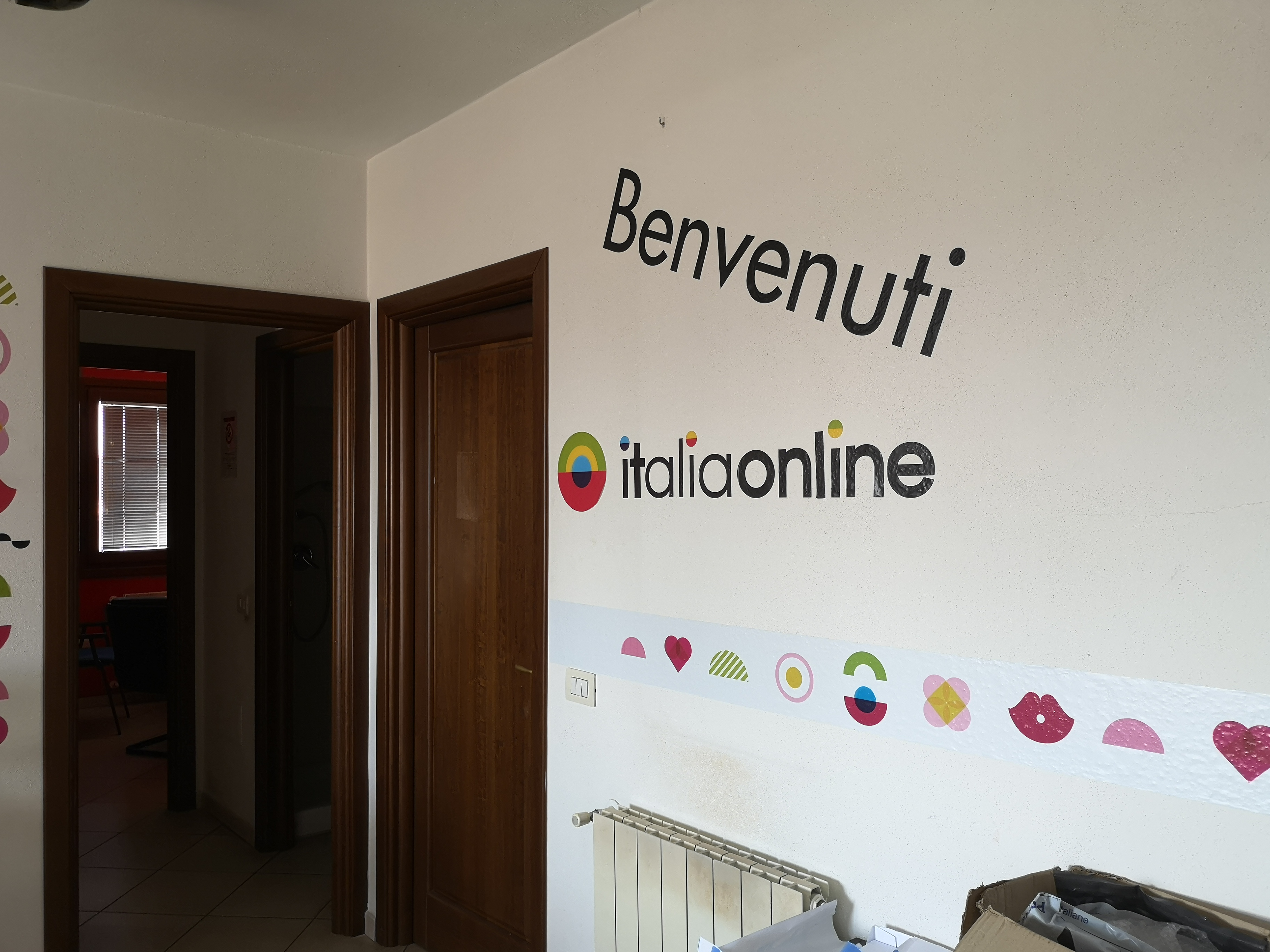 Web Agency filiale di Olbia Italiaonline