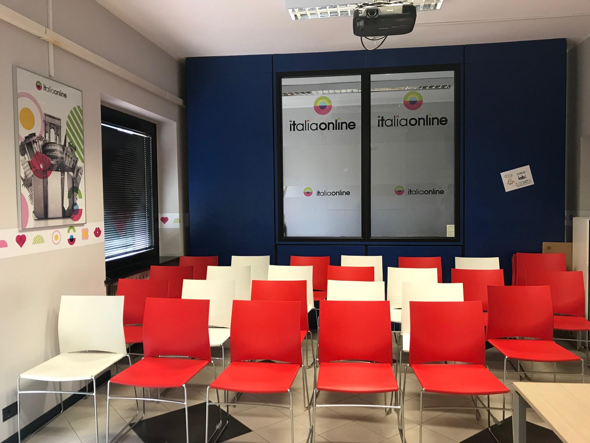 novara sala riunione