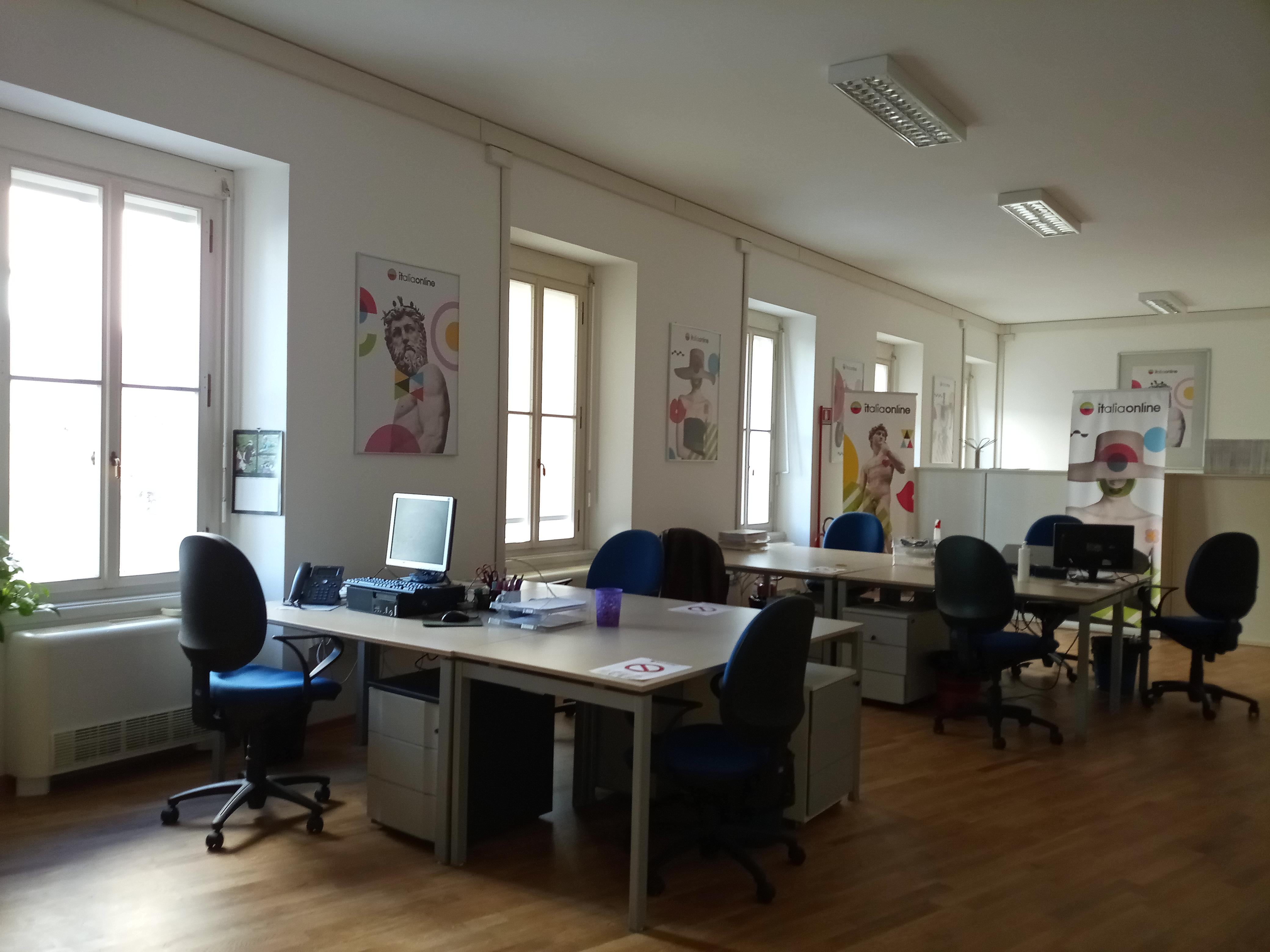 Agenzia Italiaonline di Trieste