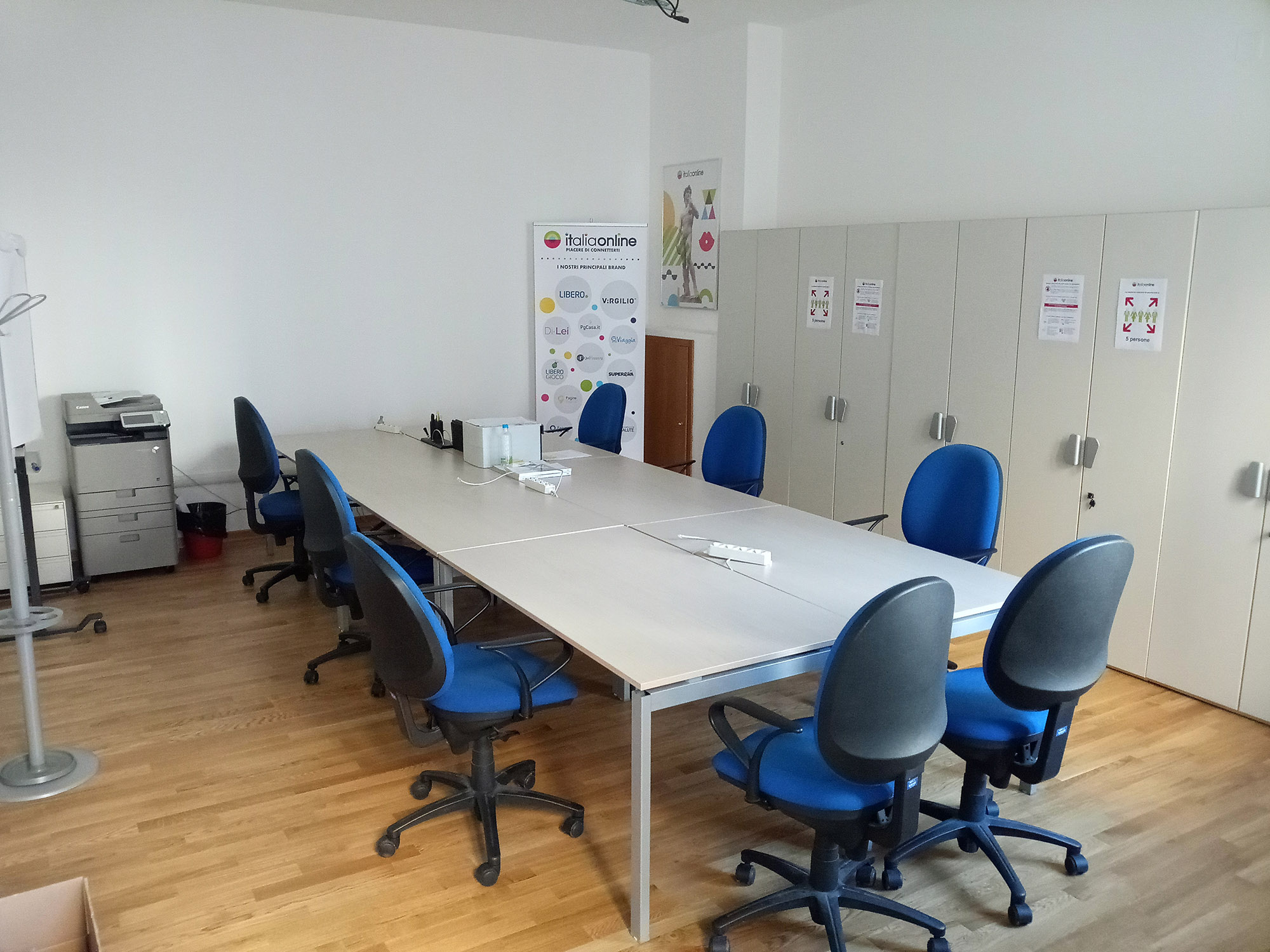 IOL Web Agency Trieste