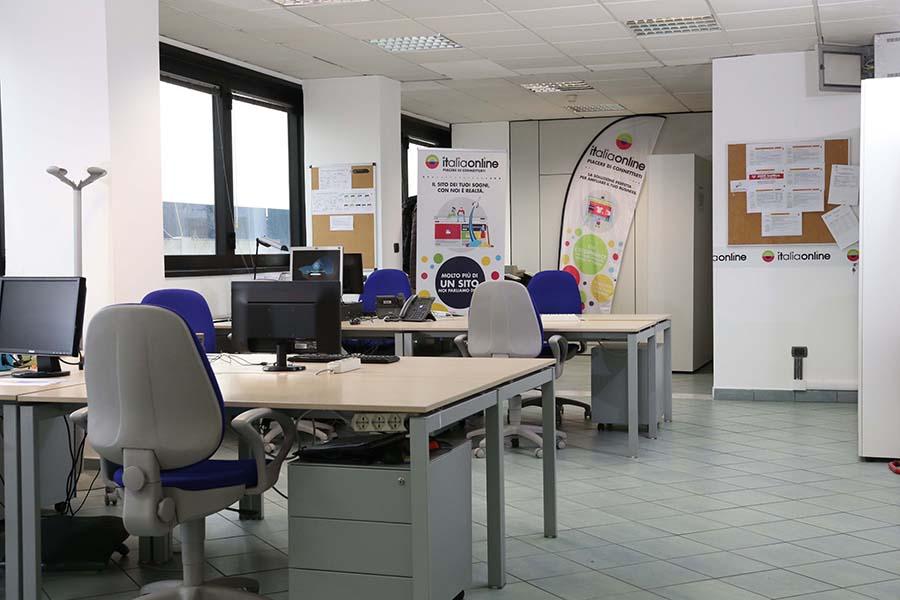 Italiaonline Agenzia web