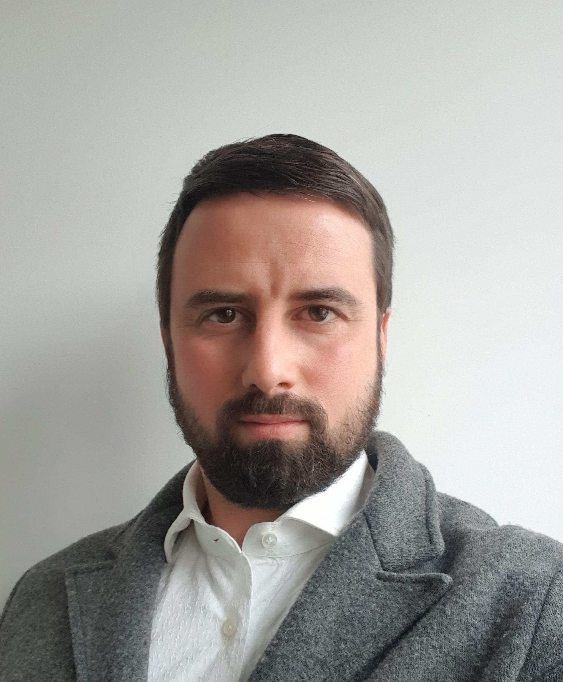 Matteo Andreotti