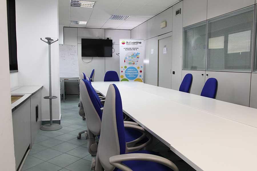 Agenzia Web IOL Napoli