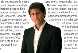 """""""L'unione fa la forza"""", intervista a Salvatore Ippolito sulla rivista 360"""