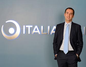 Italiaonline prima internet company italiana: 4 milioni di utenti al giorno