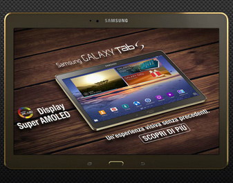 ITALIAONLINE FOR SAMSUNG: NEW DIGITAL COMMUNICATION PROJECT
