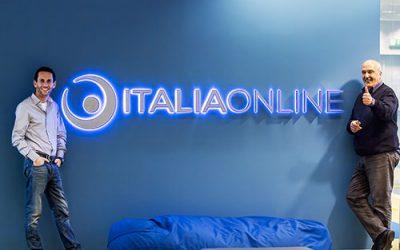 ITALIAONLINE CHIUDE IL 2014 CON RISULTATI SUPERIORI ALLE ATTESE