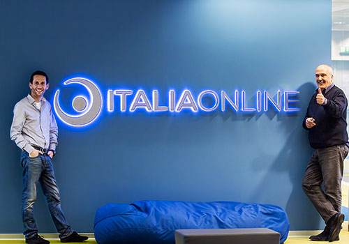 ITALIAONLINE: BIG RESULTS IN 2014 BETTER THAN THE EXPECTATIONS