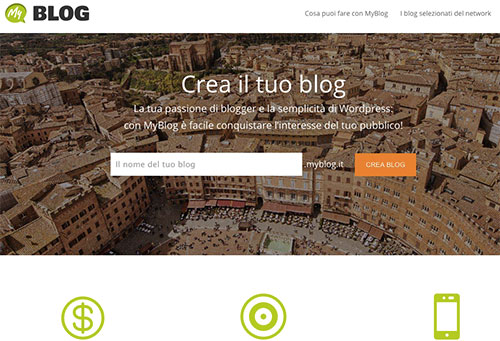 MY BLOG GOES BIGGER AND HIGHER WITH LIBERO BLOG
