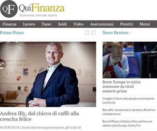 QUIFINANZA: MONEY, MARKET AND JOB SUITABILE FOR ALL