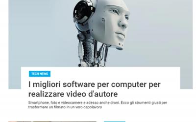 LIBERO TECNOLOGIA, UNA FINESTRA SULL'INNOVAZIONE