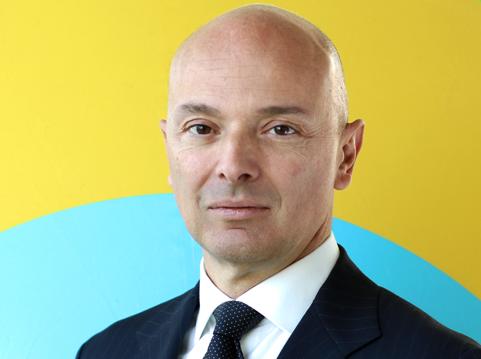 Roberto Giacchi