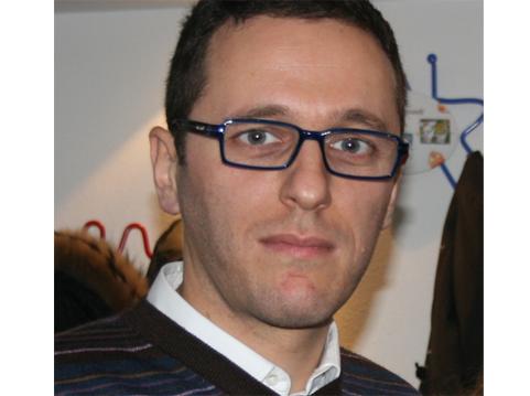 Francesco Mastantuoni