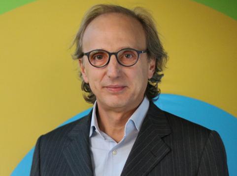 Gianluca Pancaccini