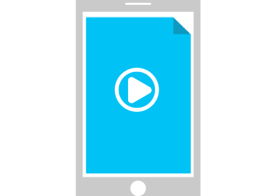 App Interstitial Video
