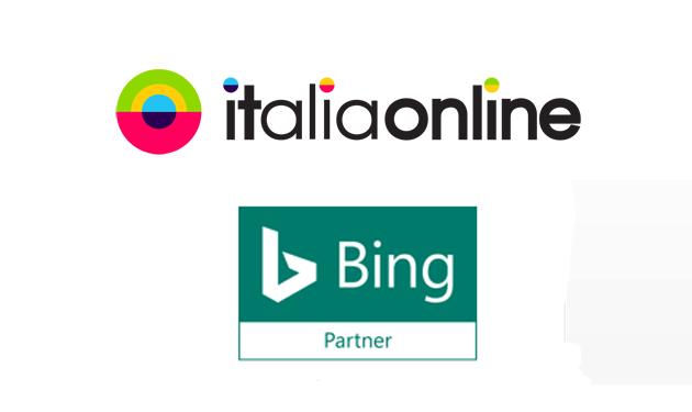 Italiaonline joins the Bing Partner Program