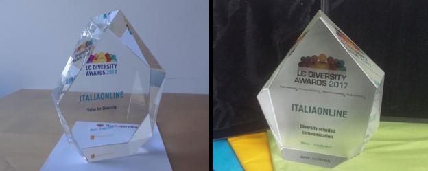 LC Diversity Awards Italiaonline
