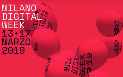 Italiaonline to the Milan Digital Week