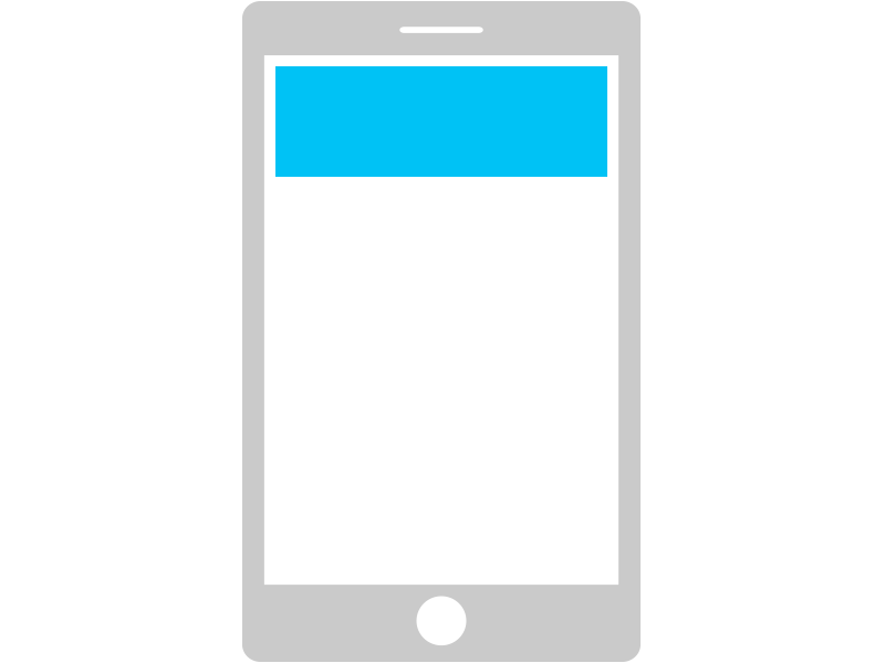 Mobile Leaderboard Multisize