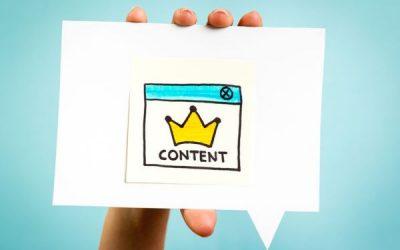 Content Marketing: 5 ragioni per aprire subito un blog aziendale