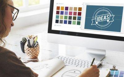 Come creare un logo aziendale efficace? Idee e consigli