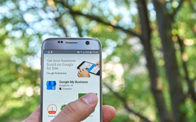 Come creare e verificare una scheda Google My Business?